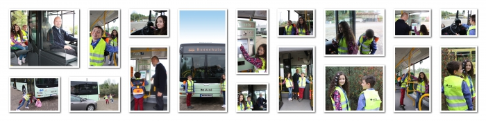 Busschule im Land Brandenburg